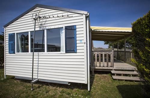 Location mobil home Normandie - Location vacances bord de mer Normandie - Camping bord de mer Normandie